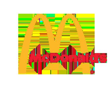 McDonald's Gananoque 2 way Drive Through